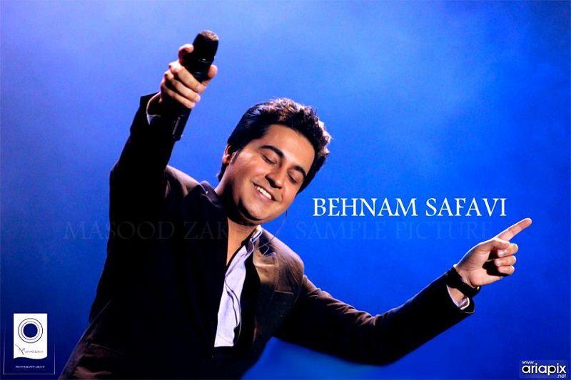 Behnam Safavi(1)
