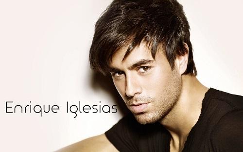 والپیپر Enrique iqlesias