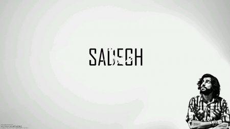 SadeGh Wallpaper 2 - Copy