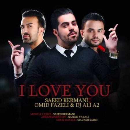 Saeid Kermani-Man Asheghetam