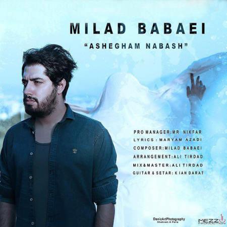 Milad Babaei - Ashegham Nabash