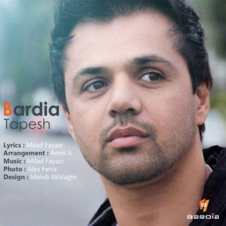 bardia-tapesh