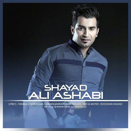 Ali Ashabi-Shayad