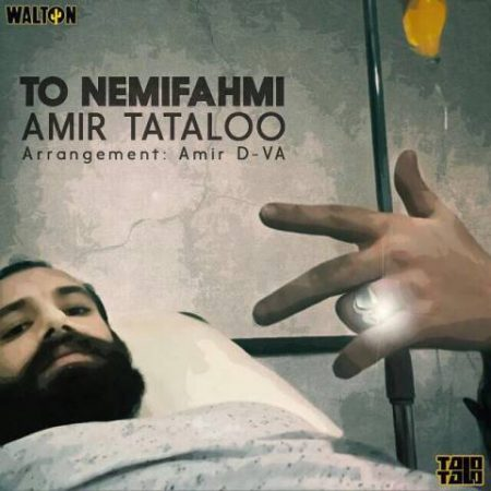 Amir Tataloo-To Nmifahmi