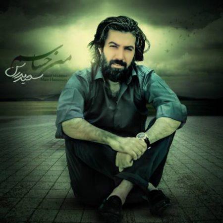 Saeed Modares-Man Hasasam