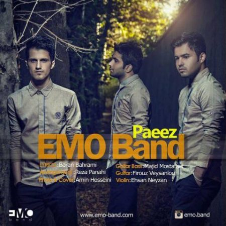 Emo Band-Paeiz