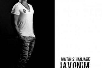Javonim-Matin Moarefi