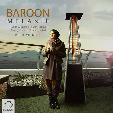 Melanie-Baroon