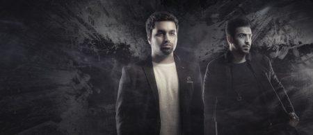 Ali Pishtaz-And Samir Back