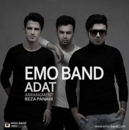 Emo Band-Adat