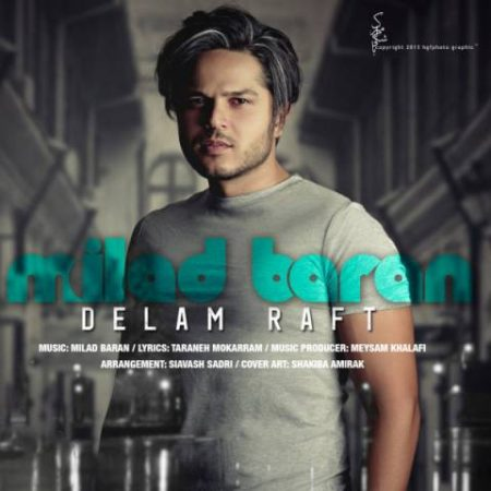 Milad Baran-Delam Raft
