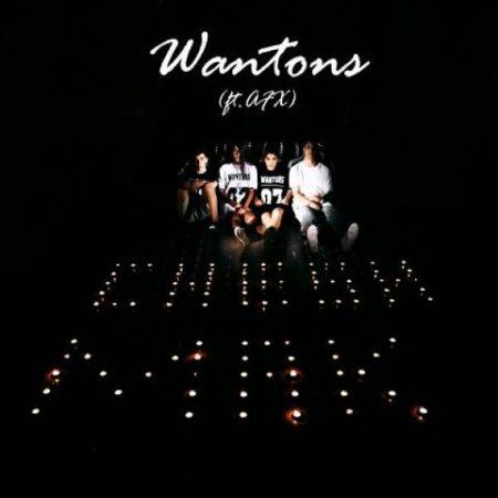Wantons-Cheshmak