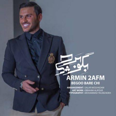 Bego Bara Chi-Armin 2AFM
