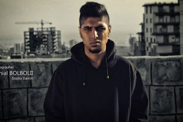 Reza Pishro -Small